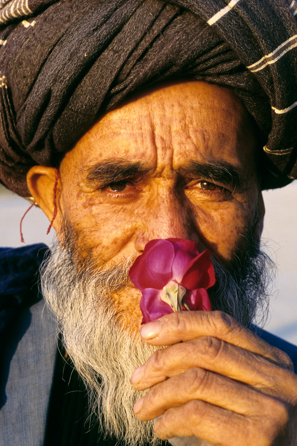 017 Pashtun Tribesmen