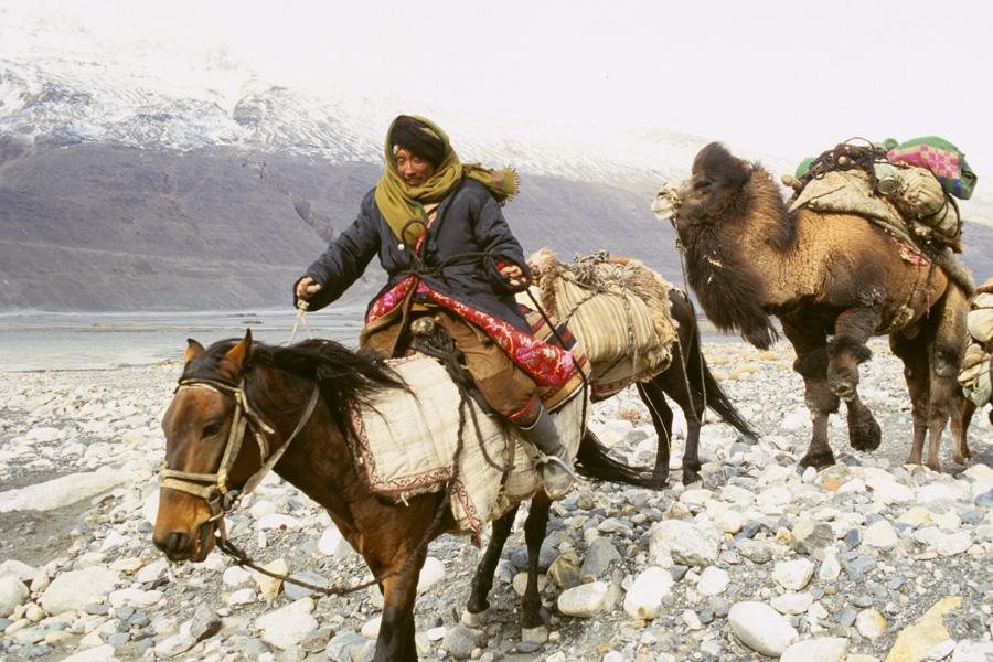026 Wakhan Caravan