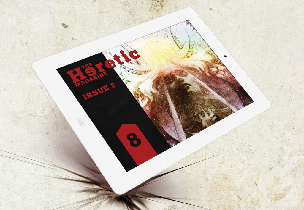The Heretic Issue 8