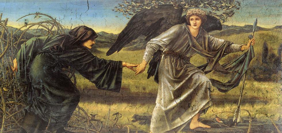 Who were the Nephilim?
