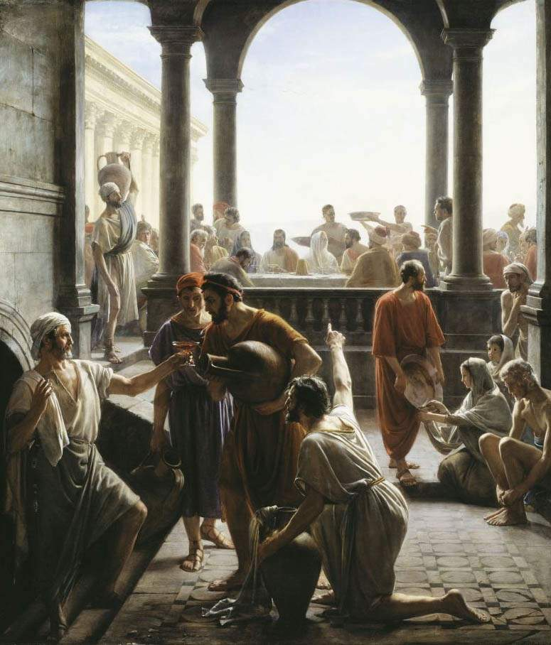Hero of Alexandria and his Magical Jars